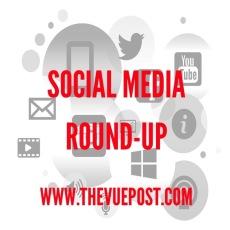 Social media round-up